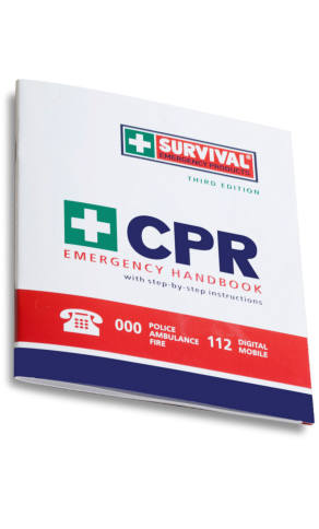 Learn CPR at the first aid centre of Tasmania